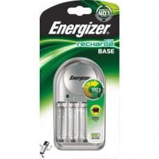 Φορτιστής Μπαταριών Energizer Accurecharge Base